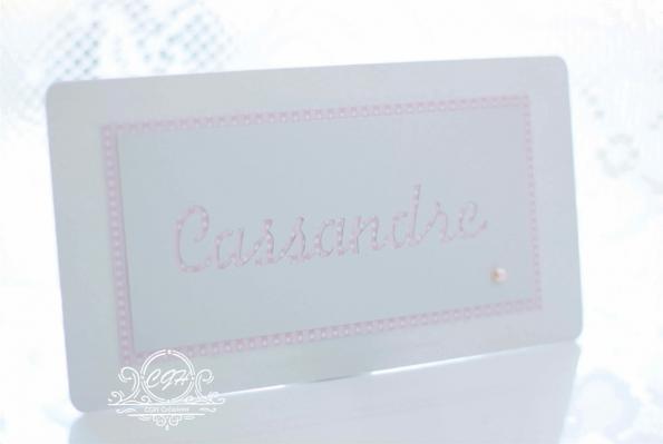 Cassandre 2