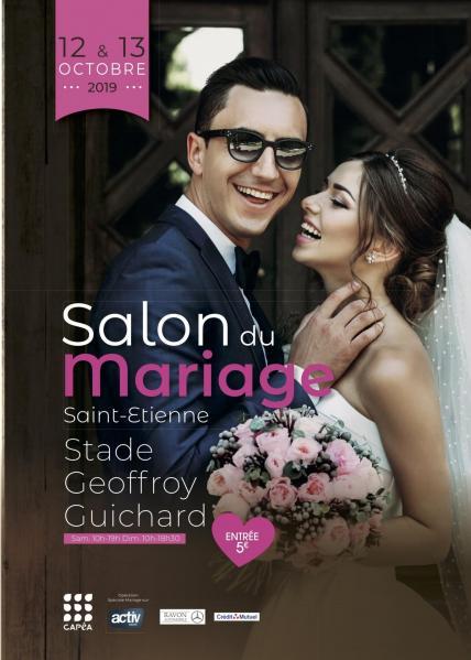 Affiche salon mariage a3 min