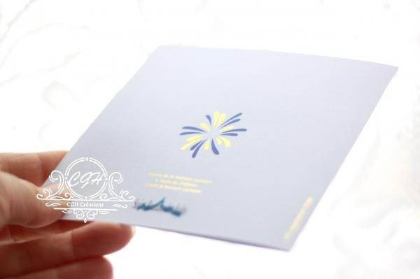 Cgh papeterie fine cartes de voeux dorure artifice srlm 4 min