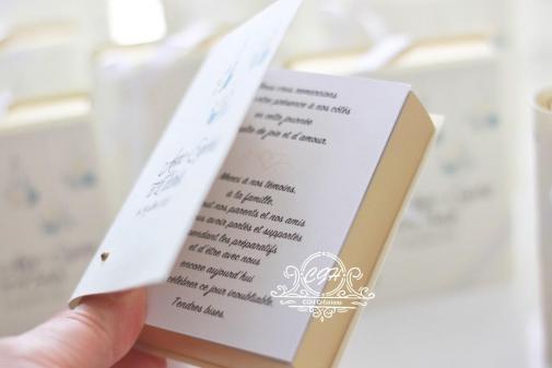 Cgh papeterie fine contenants dragees romans mariage asj 6 min