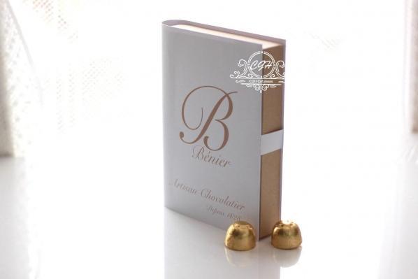 Cgh papeterie fine drageesbenier contenant chocolats3b min