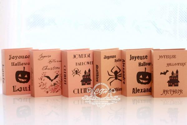 Cgh papeterie fine ensemble contenants bonbons halloween min