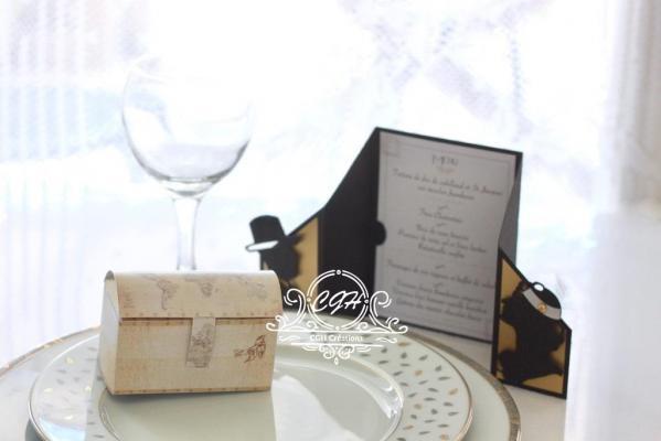 Cgh papeterie fine menu individuel theme charleston mpf 6 min