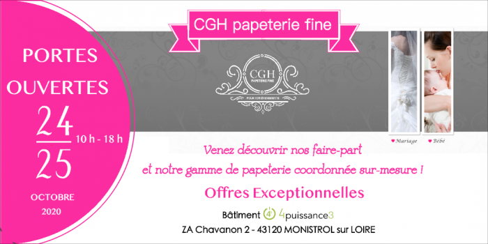 Cgh papeterie fine portesouvertes 24et25 oct 2020