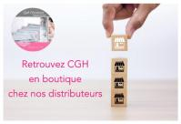 Cgh papeterie fine re seau distributeurs