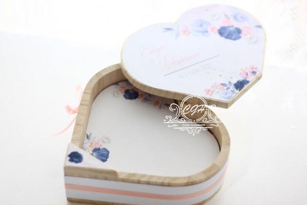 Cgh papeteriefine presentoir alliances mariage ed 4 min