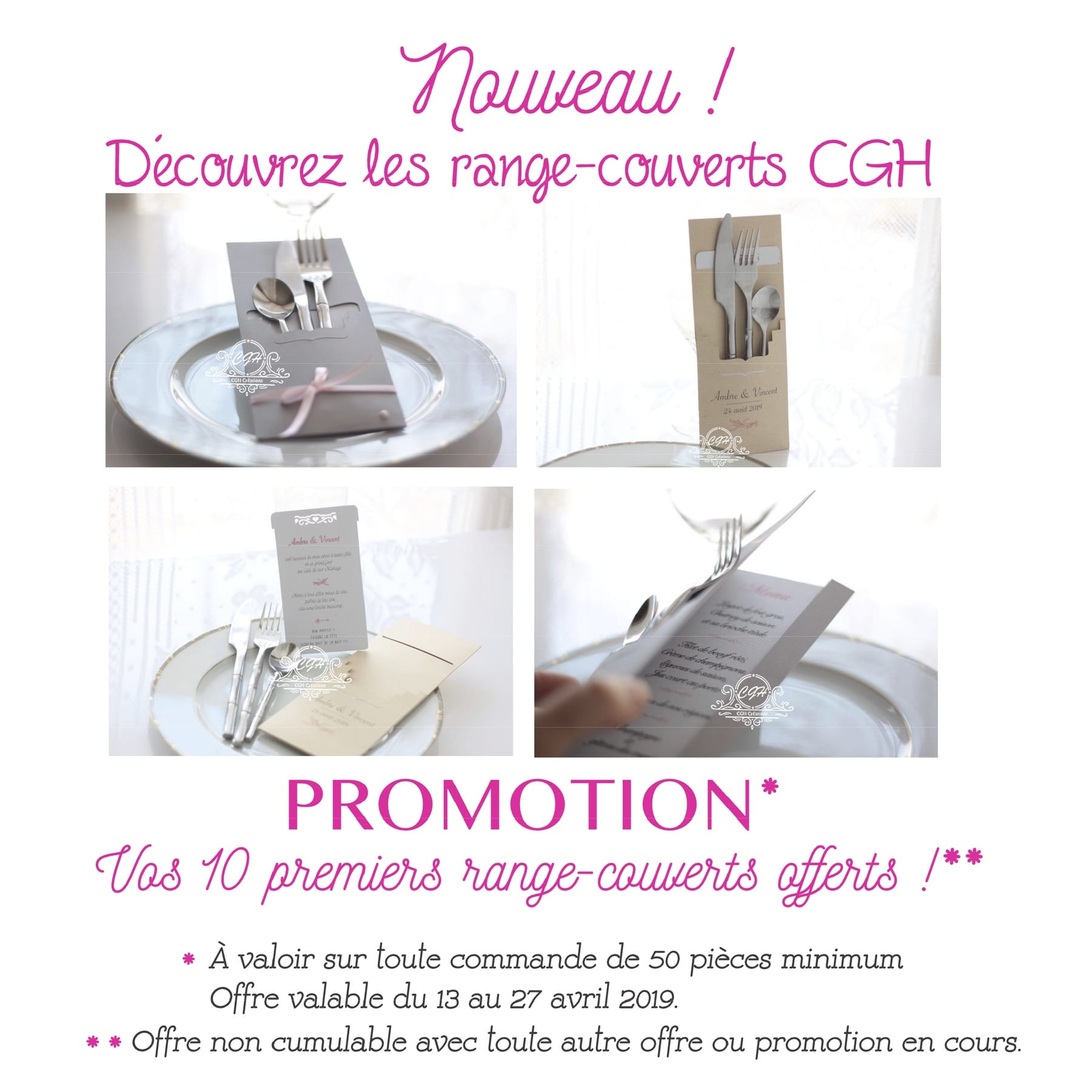 Cgh promotion range couverts avril 2019 min
