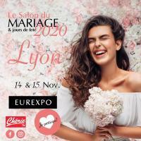 Cgh salon mariage lyon 2020