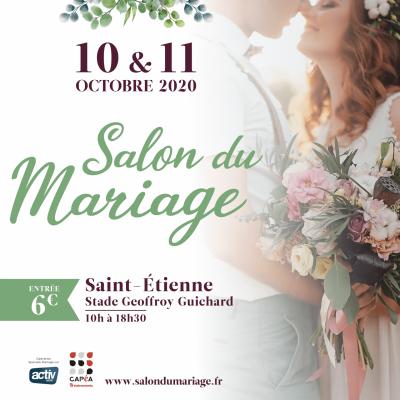 Cgh salon mariage st etienne 2020