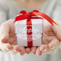 Faire un cadeau cgh