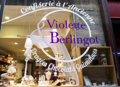 Violette berlingot boutique min
